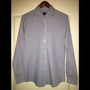 H&M Men's Formal Shirt Size M